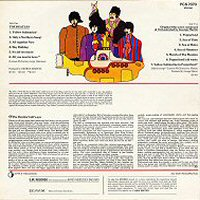 critica disco beatles yellow submarine