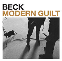 beck modern guilt review critica disco album cover portada