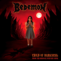 bedemon child of darkness album review disco