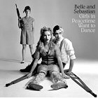 belle and sebastian girls fotos pictures album disco cover portada