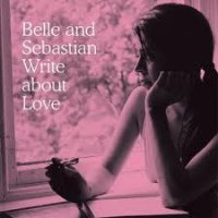 belle and sebastian write about love album cover portada images fotos disco