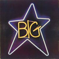 big star 1 record cover portada album review