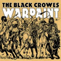 the black crowes warpaint cover portada album