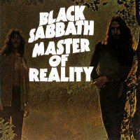 back cover contraportada disco black sabbath master of reality album review