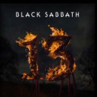 black Sabbath 13 album review disco cover portada