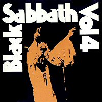black sabbath vol 4 album cover portada