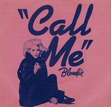 blondie call me album images disco album fotos cover portada