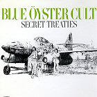 secret treaties blue oyster cult single images disco album fotos cover portada