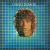 David Bowie – Reedición David Bowie/Space Oddity – 1969: Reedición