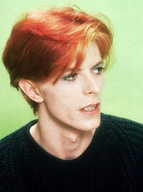 David Bowie – Setlist 1972: Avance