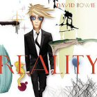 david bowie reality album images disco album fotos cover portada