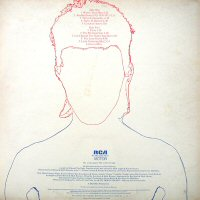 aladdin sane back cover album david bowie