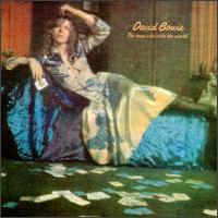 david bowie the man who sold the World fotos pictures
