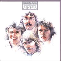 bread anthology cover album