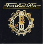 bachman turner Overdrive Four wheel drive images disco album fotos cover portada