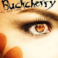 album buckcherry all night long disco cover portada