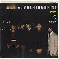 the buckinghams kind of a drag album reviews criticas de discos