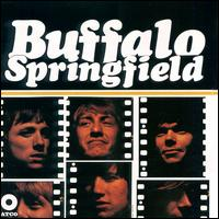 buffalo springfield 1966 album review disco portada cover