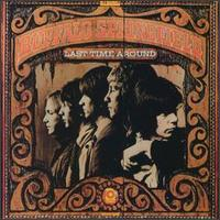 buffalo springfield last time around album review cover disco portada