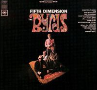 The Byrds – Fifth Dimension (1966)