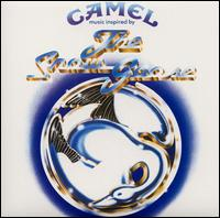 camel the snow goose cover portada review album disco