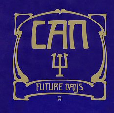 can future days album disco cover portada