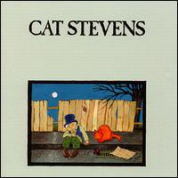 cat stevens teaser and the firecat album review cover portada disco