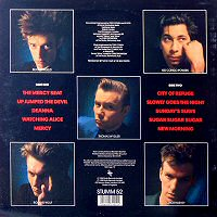 nick cave back cover albums reviews