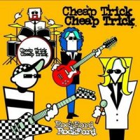 cheap trick rockford album disco album portada cover