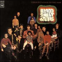 blood sweat and tears 1968 child is father to the man album review disco portada cover critica
