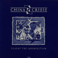 china crisis the highest high album cover portada