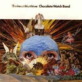 the chocolate watchband no way out album cover disco portada