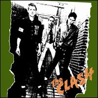the clash punk fotos pictures album disco cover portada