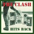 the clash hits back images disco album fotos cover portada