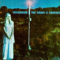 album review colosseum the grass is greener