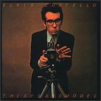 elvis costello this years model album review critica disco