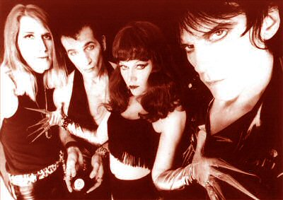 the cramps psychobilly discos foto rock discografia biografia