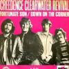 Pearl Jam – Versión de Fortunate Son (Creedence Clearwater Revival): Versión