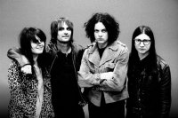 the dead weather single fotos pictures album disco cover portada
