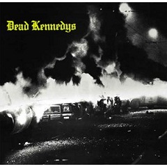 dead kennedys fruit fresh for rotting vegetables album disco cover portada