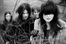 the dead weather alison mosshart fotos pictures