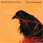 death cab for cutie transatlanticism images disco album fotos cover portada
