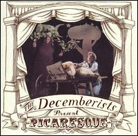 picaresque the decemberists album