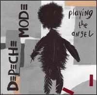 depeche mode playing the angel portada cover