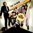 the dickies incredible shrinking album images disco album fotos cover portada