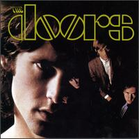 the doors debut album review cover