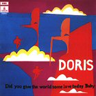 doris did you give the World some love today baby images disco album fotos cover portada
