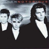 duran duran notorious album cover portada