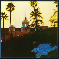eagles hotel california disco album review critica portada cover
