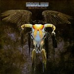 eagles one of these nights album cover portada